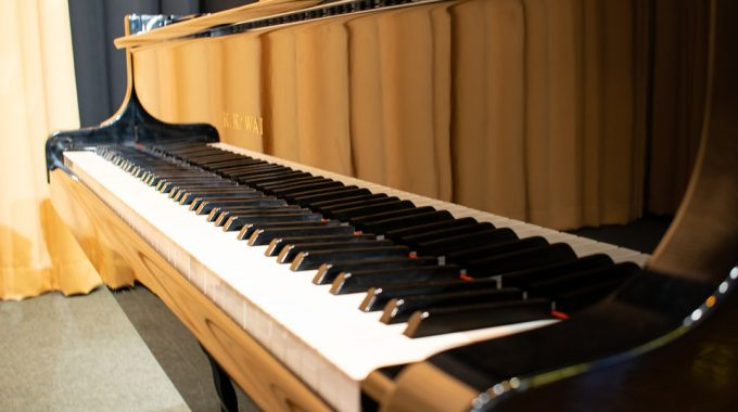 When was the Piano Invented – How it All Started