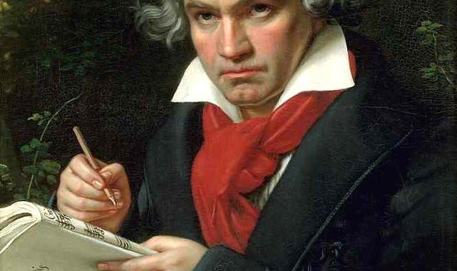How Many Piano Sonatas Did Beethoven Compose – Over 3 stages