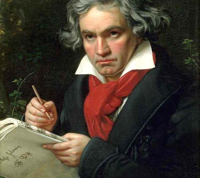 How Many Piano Sonatas Did Beethoven Compose