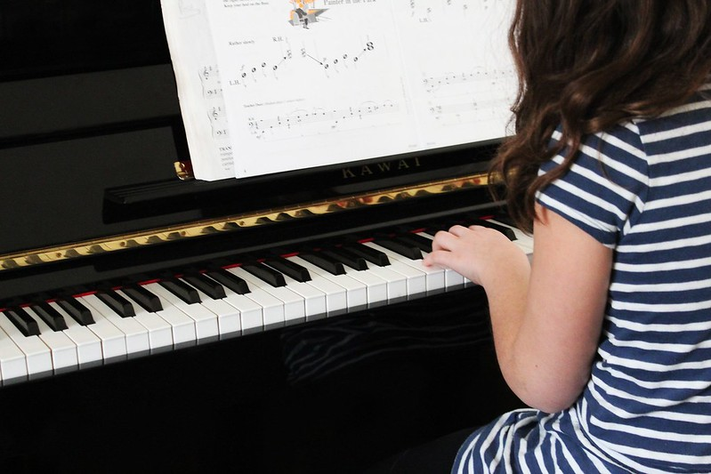 How to Read Music for Piano