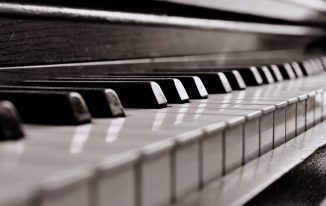What Are Piano Keys Made of – The Making of a Piano