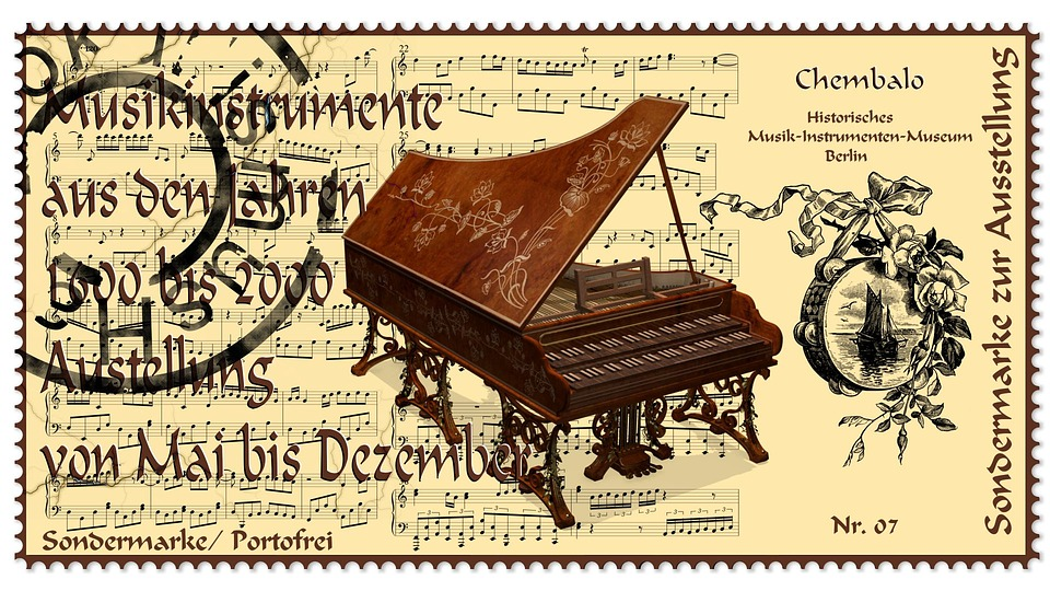 Who Invented the Piano
