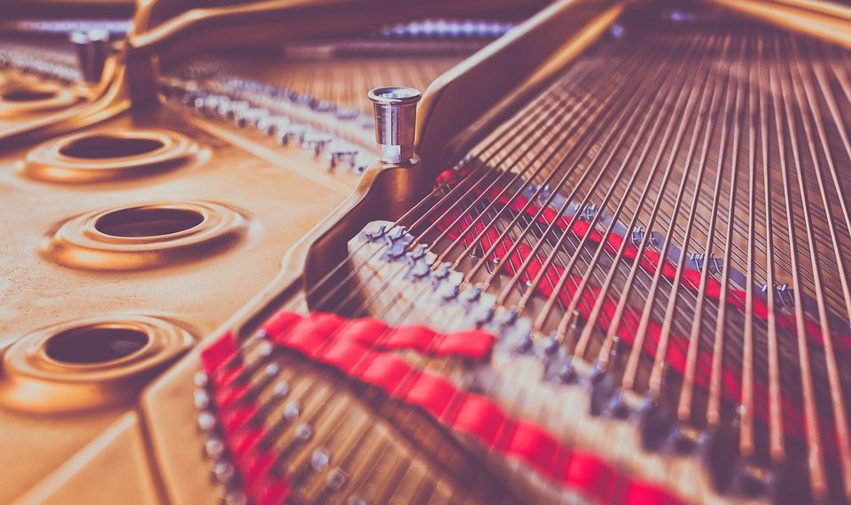 How Many Strings Does a Piano Have